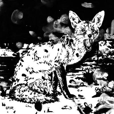 Untitled (b/w-study 28, 2012)