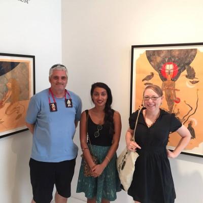 opening_2015_Stephen-Romano-Gallery-Lexicon-Infernali11174459_878445532247265_7187772507163627862_o