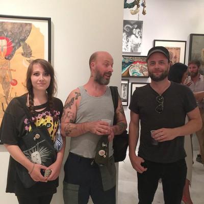 opening_2015_Stephen-Romano-Gallery-Lexicon-Infernali11222306_878445252247293_4992557527956857879_n