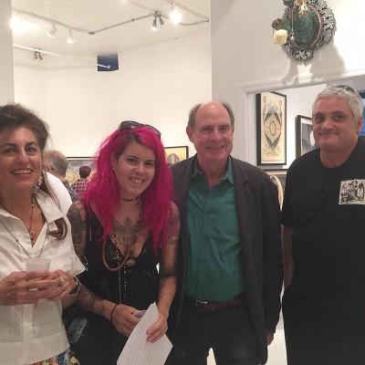 opening_2015_Stephen-Romano-Gallery-Lexicon-Infernali11845182_878445295580622_716993400046626340_o