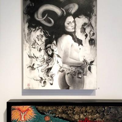 opening_2015_Stephen-Romano-Gallery-Lexicon-Infernali11953153_878457428912742_3037963493353537202_n