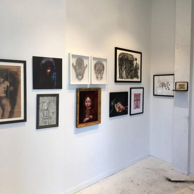 opening_2015_Stephen-Romano-Gallery-Lexicon-Infernali11987114_878457375579414_8478345042890359286_n