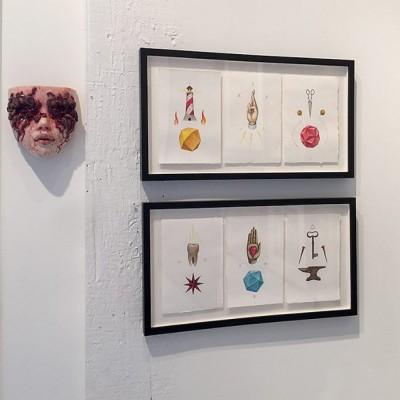 opening_2015_Stephen-Romano-Gallery-Lexicon-Infernali11988194_878457205579431_2655692245682712863_n