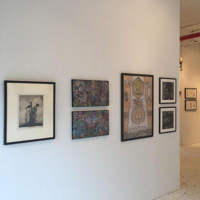 opening_2015_Stephen-Romano-Gallery-Lexicon-Infernali11988744_878457542246064_3009062054900788175_n