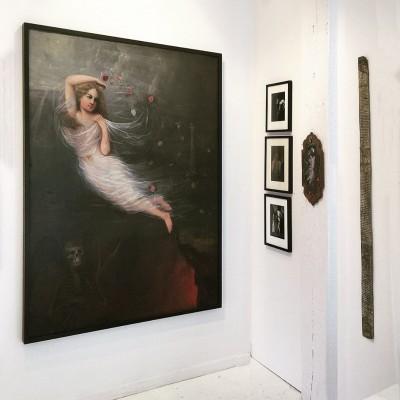 opening_2015_Stephen-Romano-Gallery-Lexicon-Infernali1511831_878457402246078_5338058182440377210_o