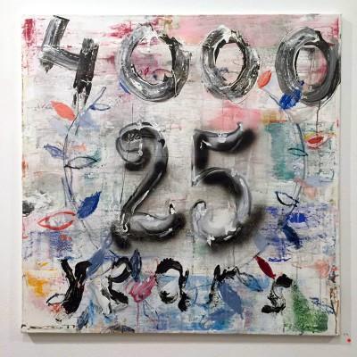 25 Jahre 4000 – 4000
